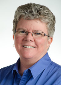 Teresa Sullivan